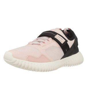Geox Girl's JR Waviness Girl Sneakers
